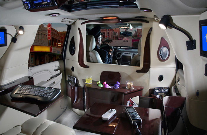 Royale Limousine Builders Of The Finest Limousines On